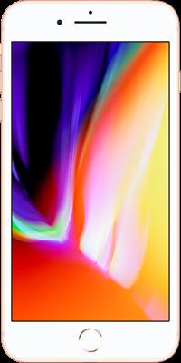 Apple iPhone 8 (64GB Gold)