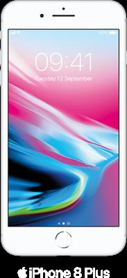 Apple iPhone 8 Plus (64GB Space Grey)