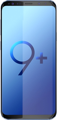 Samsung Galaxy S9 Plus SM-G965F 128GB cheapest retail price