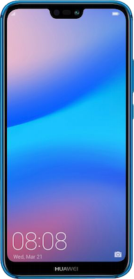 Search and compare best prices of Huawei P20 Lite 64GB in UK