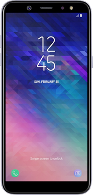 Samsung Galaxy A6 2018 32GB cheapest retail price