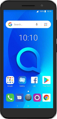Compare prices for Alcatel 1 (8GB Black)