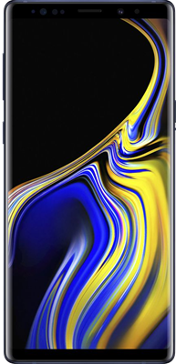 Compare retail prices of Samsung Galaxy Note 9 128GB to get the best deal online