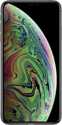 Apple iPhone XS (64GB Space Grey)
