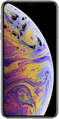 Apple iPhone XS (64GB Silver) at £59.99 on O2 Refresh Flex (36 Month(s) contract) with UNLIMITED mins; UNLIMITED texts; 20000MB of 4G data. £58.67 a month.