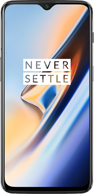 OnePlus 6T Dual SIM 8GB RAM (256GB Midnight Black) at £579.00 on Classic Pay As You Go. Extras: Top-up required: £10.