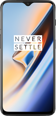 OnePlus 6T Dual SIM 8GB RAM (128GB Midnight Black)
