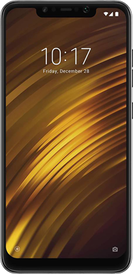 Compare retail prices of Xiaomi Pocophone F1 Dual Sim (64GB Graphite Black) to get the best deal online