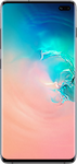 Samsung Galaxy S10 Plus (128GB Prism White)