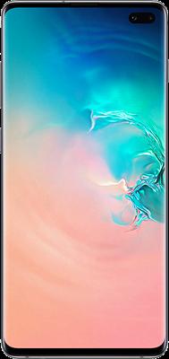 Samsung Galaxy S10 Plus (128GB Prism White)