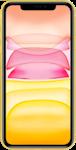 Apple iPhone 11 (256GB Yellow)
