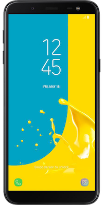 Compare retail prices of Samsung Galaxy J6 (32GB Black) to get the best deal online