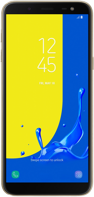 Compare retail prices of Samsung Galaxy J6 (32GB Gold) to get the best deal online