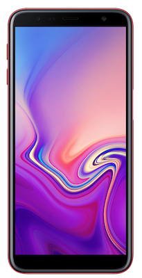 Compare retail prices of Samsung Galaxy J6+ (32GB Red) to get the best deal online
