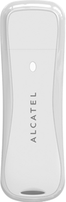Compare retail prices of Alcatel One Touch X230D (White) to get the best deal online
