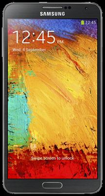Samsung Galaxy Note 3 (32GB Black)