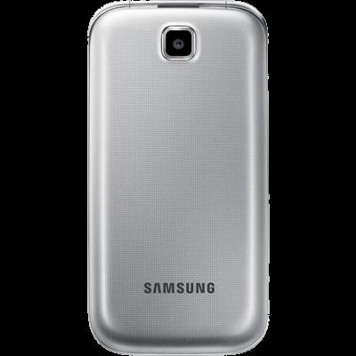Samsung C3590 (Silver)