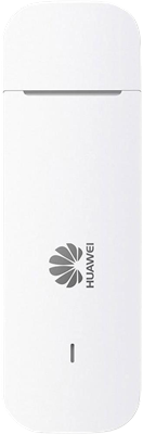 Huawei 4G Dongle E3372 (White)