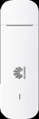 Huawei 4G Dongle E3372 (White)