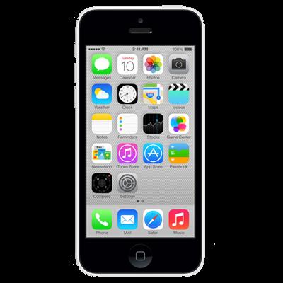 Apple iPhone 5c (8GB White)