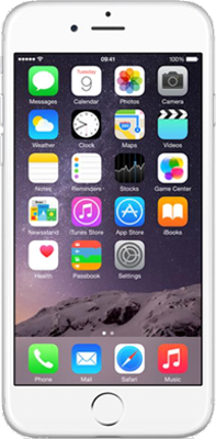 Apple iPhone 6 (16GB Silver Refurbished Grade A) at £279.99 on International SIM with 200MB of 4G data. Extras: Top-up required: £15.