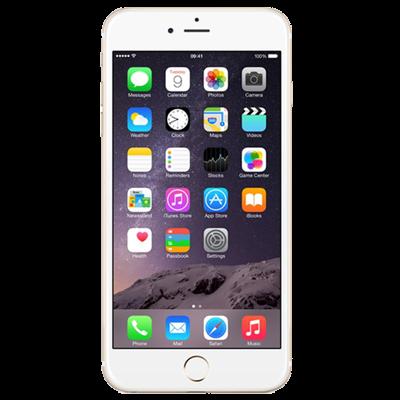Apple iPhone 6 (64GB Gold Refurbished Grade A)