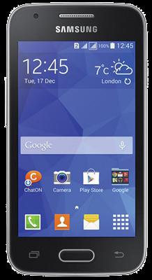 Samsung Galaxy Ace 4 (Grey)