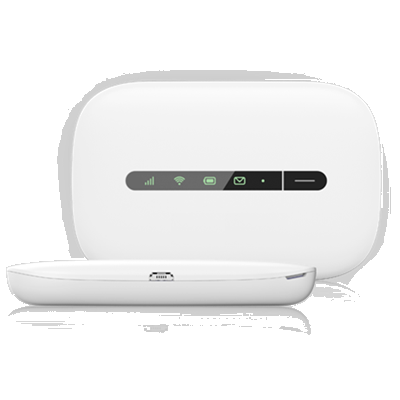Vodafone R207 (White)