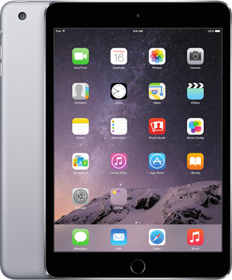 Compare prices with Phone Retailers Comaprison to buy a Apple iPad Mini 3 7.9