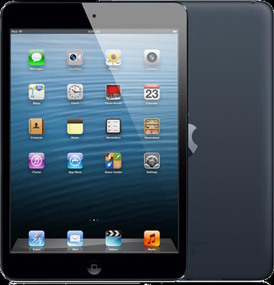 "Apple iPad Mini 7.9"" (2012) WiFi Only (16GB Space Grey) cheapest retail price"