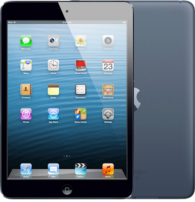 Compare prices with Phone Retailers Comaprison to buy a Apple iPad Mini 7.9