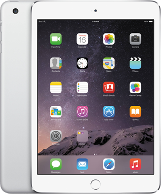 "Compare retail prices of Apple iPad Mini 7.9"" (2012) WiFi Only (16GB Silver) to get the best deal online"
