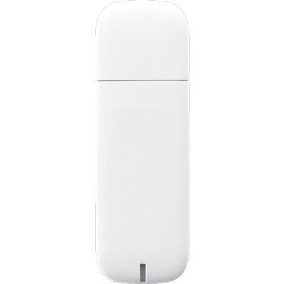 ZTE MF710M 3G Dongle (White)