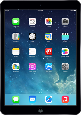 "Compare prices for Apple iPad Air 2 9.7"" (2014) WiFi Only (16GB Space Grey)"