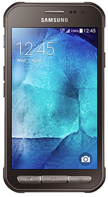 Samsung Galaxy Xcover 3 (Platinum Silver)