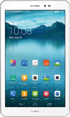 Huawei MediaPad T1 Pro 8.0 (16GB White)