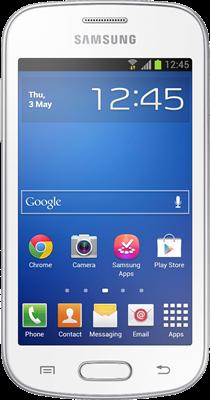 Samsung Galaxy Trend Lite 2 (4GB White)