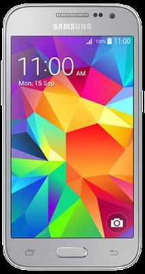 Samsung Galaxy Core Prime (8GB Silver)
