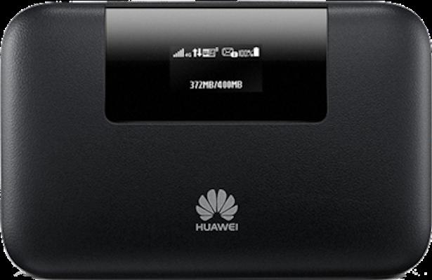 Huawei E5770 (Black)