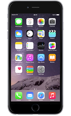 Apple iPhone 6s Plus (64GB Space Grey Refurbished Grade A) at £537.99 on Big Bundle 5GB with 1000 mins; 5000 texts; 5000MB of 4G data. Extras: Top-up required: £15.
