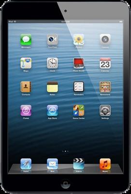 Apple iPad Mini 4 (128GB Space Grey)