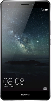 Huawei Mate S (32GB Titanium Grey)