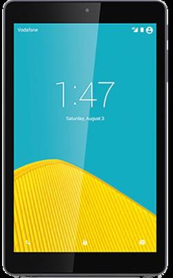 Vodafone Tab Speed 6 (16GB Black)