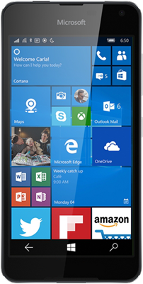 Compare retail prices of Microsoft Lumia 650 (16GB Black) to get the best deal online