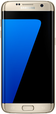Samsung Galaxy S7 Edge (32GB Gold Platinum Pre-Owned Grade B)