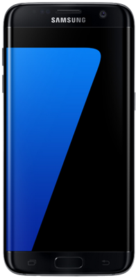 Samsung Galaxy S7 Edge (32GB Black Onyx Refurbished Grade A)