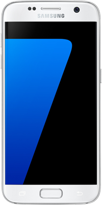 Samsung Galaxy S7 (32GB White Pearl)