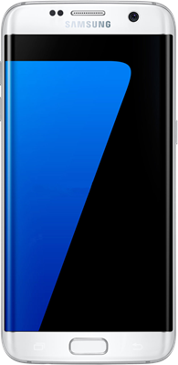 Samsung Galaxy S7 Edge (32GB White Pearl)
