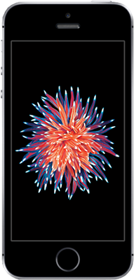 Apple iPhone SE (16GB Space Grey Refurbished Grade A) at £169.00 on Big Bundle UK & International 1GB with 250 mins; 5000 texts; 1000MB of 4G data. Extras: Top-up required: £10.