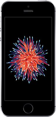 Apple iPhone SE (64GB Space Grey Refurbished Grade A) at £209.00 on Big Bundle 8GB with 2000 mins; 5000 texts; 8000MB of 4G data. Extras: Top-up required: £20.